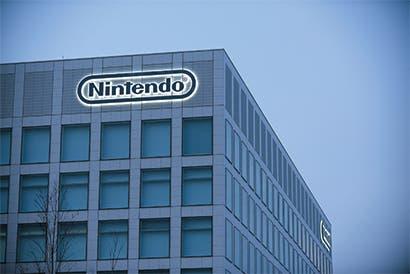 Nintendo revela nuevos juegos para reforzar consola Switch