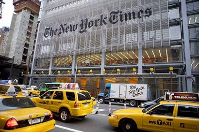 El N.Y. Times habilita comentarios con tecnología contra trolls