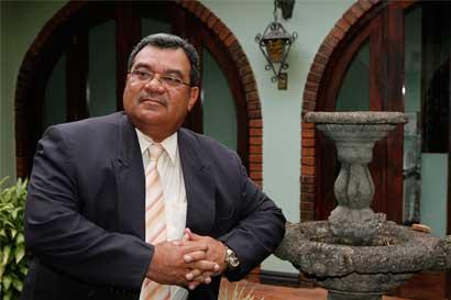 Exviceministro pide disculpa pública por ser incluido en lista de presuntos pagos ilegales