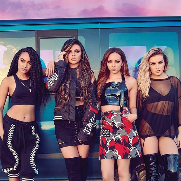 Little Mix reivindica el poder femenino con su nueva canción