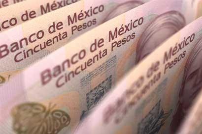 Peso mexicano toca máximo en 10 meses y deja atrás temor a Trump