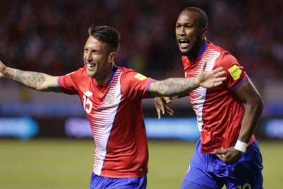 Costa Rica blinda segundo lugar en la Hexagonal pero deja un mar de dudas