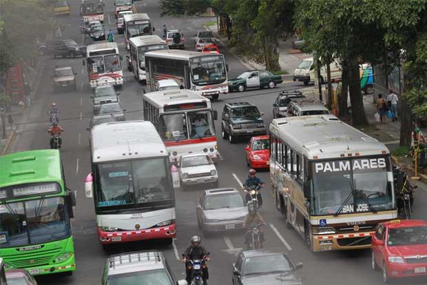 CTP confirma reanudación de las rutas de Guilial y Biusa