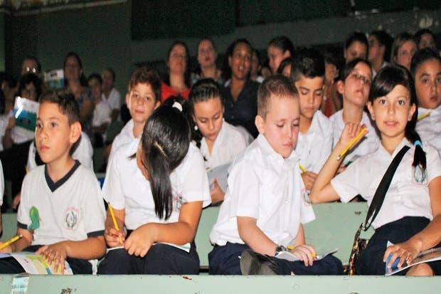 MEP insta a estudiantes de todo el país a participar en concurso