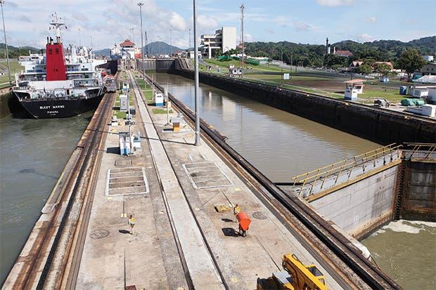 Expansión del Canal de Panamá impulsa comercio en el sur de EE.UU.