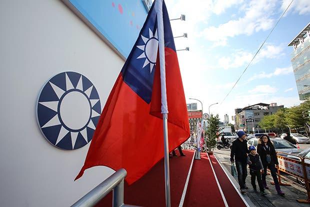 Diplomacia china castiga a Taiwán sin afectar su economía