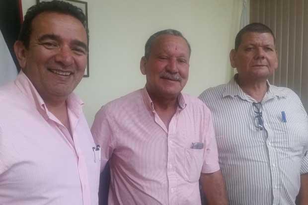 Eligen nuevo presidente de Conarroz