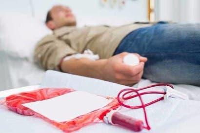 Grupo Calvo se une a campaña de donación de sangre