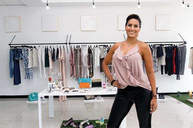 Stanza renueva sus propuestas de moda femenina