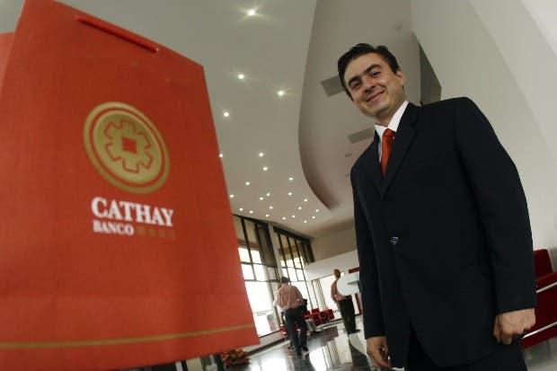 Banco Cathay fomenta carpooling entre colaboradores
