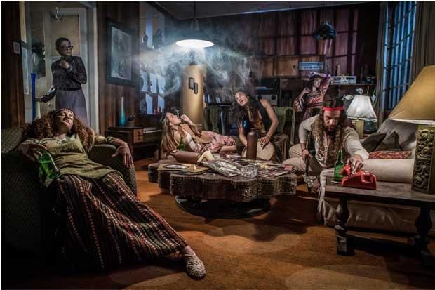 Eloy Mora se reinventa y mostrará su primera galería