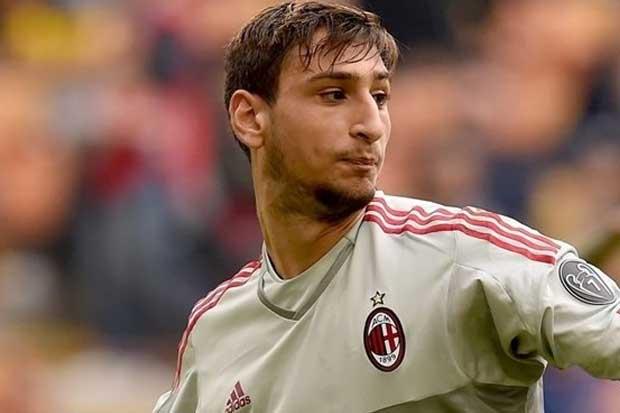 Gianluigi Donnarumma no renovará con el Milán