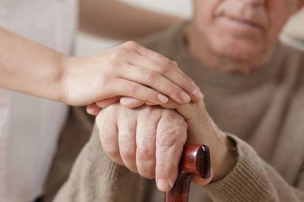 Muertes por alzhéimer aumentaron seis veces en el país