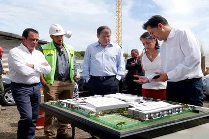 Alajuela será sede de centro educativo español