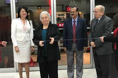 Grupo Mutual inauguró nuevo edificio en Desamparados