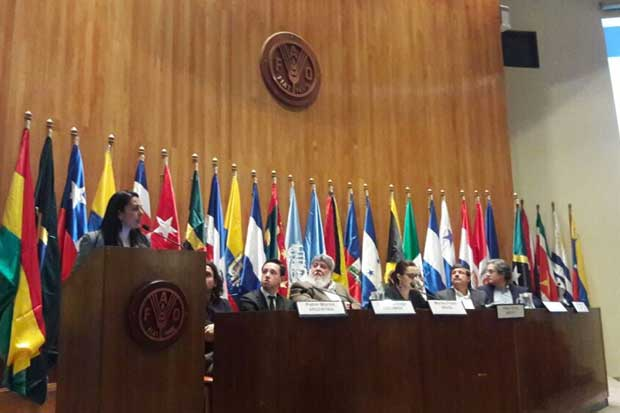 País destaca por avance en reducir pérdidas de alimentos