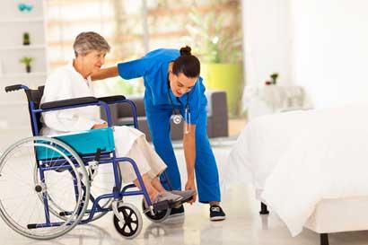 Uno de cada 12 costarricenses requiere servicios de rehabilitación
