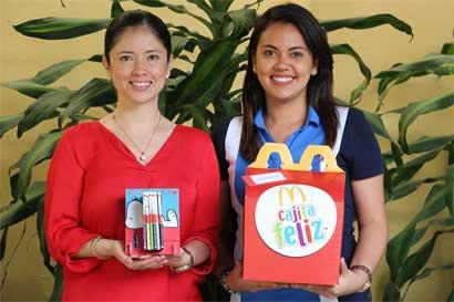 Iniciativa incentiva la lectura en niños