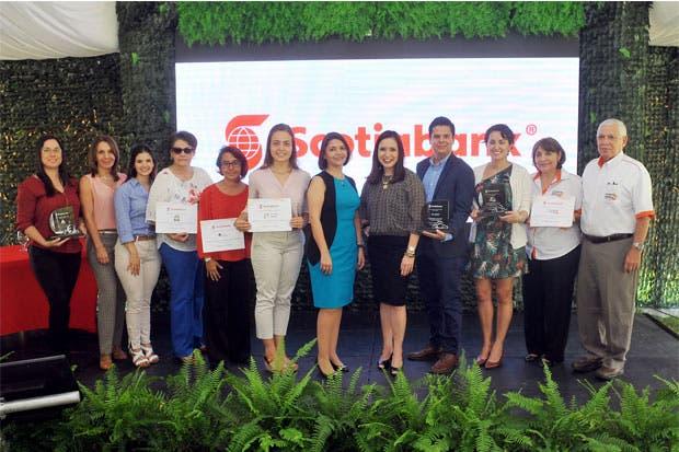 """Scotiabank presenta iniciativa """"Una Banca con Propósito"""""""