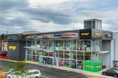 Grupo Monge ofrece 150 plazas en el oeste de la capital