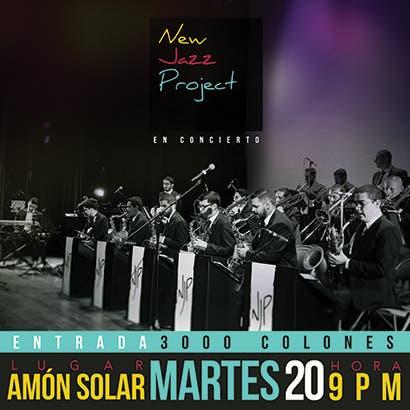 New Jazz Project se va de gira por Alemania