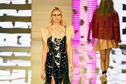 Diez diseñadores internacionales estarán en el Fashion Week