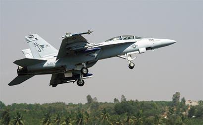 Rusia amenaza a jets de EE.UU. tras derribamiento de avión sirio