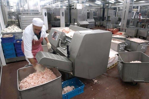 Capacitarán a funcionarios del Estado para fortalecer industria alimentaria
