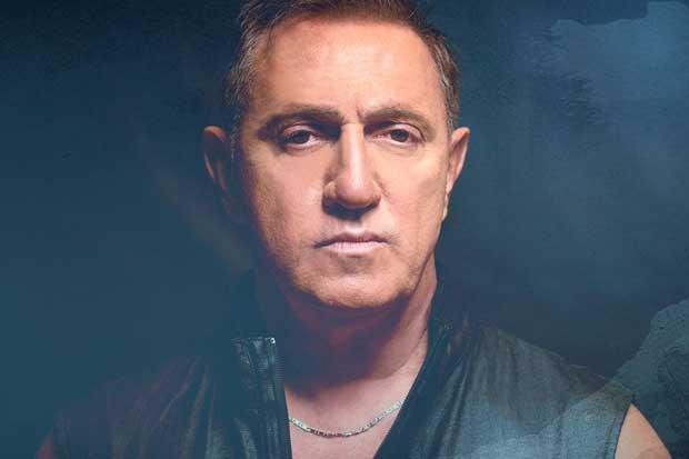 Franco de Vita ofrecerá concierto en setiembre