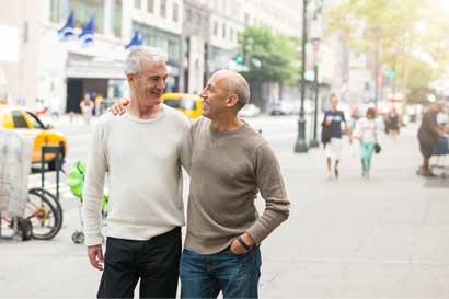 Procuraduría General avala traspaso de pensión a parejas del mismo sexo