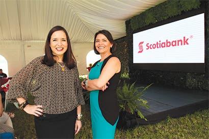 Scotiabank lanzó 'Una Banca con Propósito' para visibilizar programas de RSE
