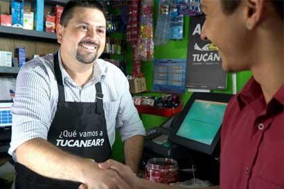 Tucán ha recaudado más de ¢1 mil millones en pagos de la Caja
