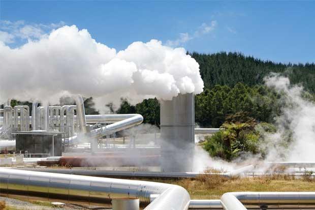 Japón financiará Planta Geotérmica Borinquen I