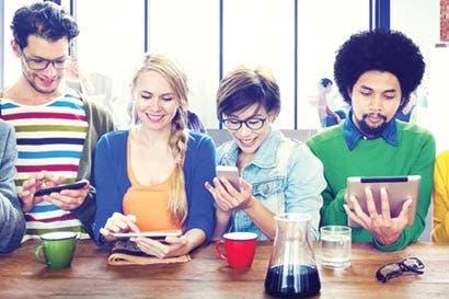 Los millennials están ayudando a Estados Unidos a ahorrar más