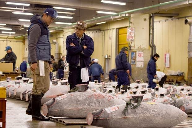 Tokio cerrará el mercado de pescado más antiguo del mundo