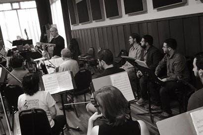 Talento joven se escuchará en la Orquesta Sinfónica Nacional