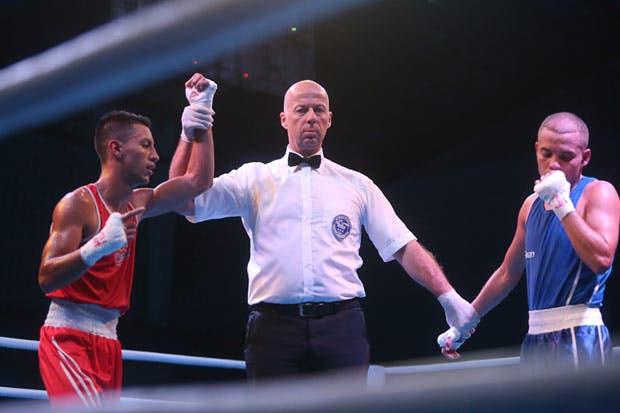 Tres ticos a mundial de boxeo
