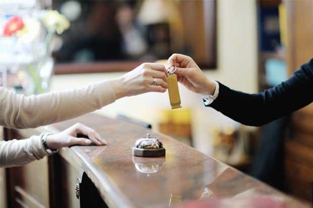 Aplicación ayudará a hacer la vida más fácil en los hoteles