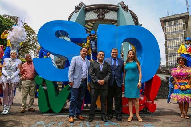 Capital lanzó su marca San José Vive