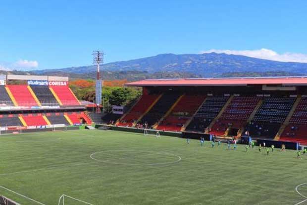 Alajuelense se plantea construir un nuevo estadio
