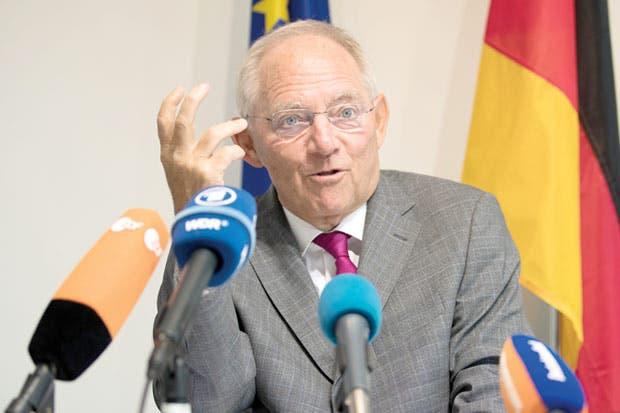 Alemania advierte a EE.UU. no ceder liderazgo a China y Rusia