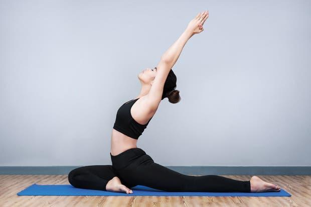 Yoga está de fiesta