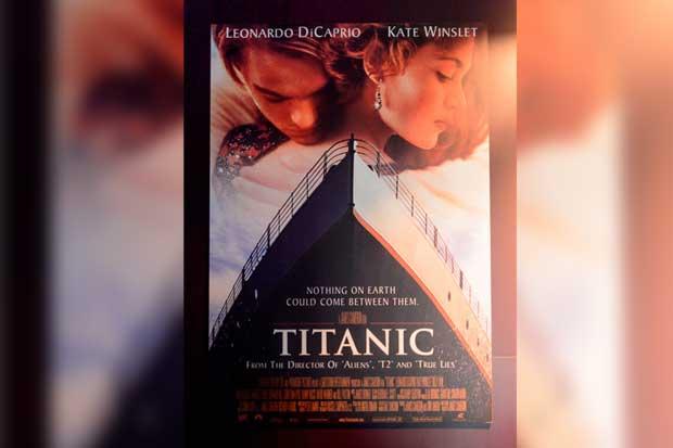 """Titanic"" y ""Liberen a Willy"" llegarán a Netflix en julio"