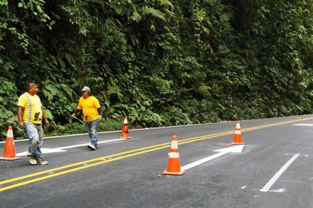 Ruta 32 tendrá cierre total el jueves y el viernes