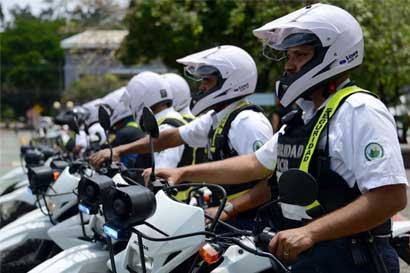 UCR invierte ¢290 millones en seguridad