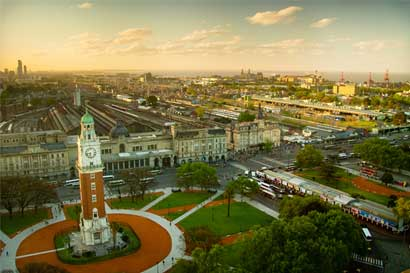 Argentina crece más de lo esperado en el primer trimestre