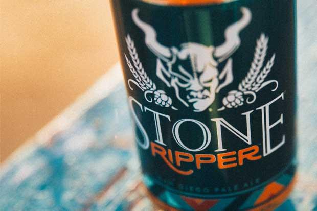 Cerveza artesanal Stone Brewing Company lanzó nueva presentación en lata
