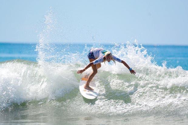 Ultimátum para contendientes del surf