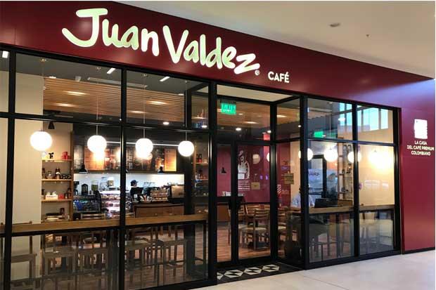 Juan Valdez Café invirtió $200 mil en nuevo local Premium