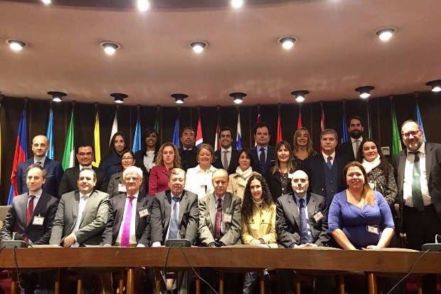 Costa Rica será sede de encuentro Iberoamericano de protección de datos